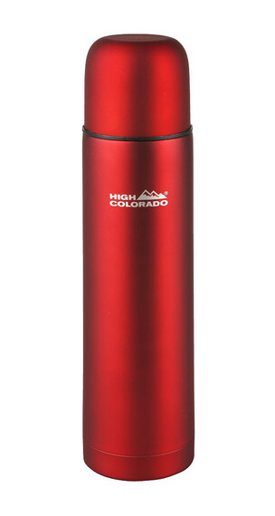 High Colorado Universum Thermoedelstahlflasche 750ml kupfer